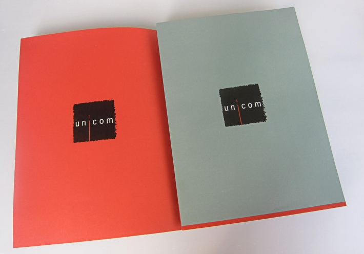 visual identity / Unicom